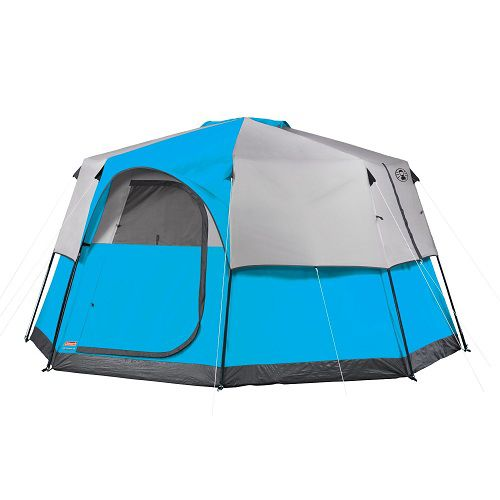 Tent rainfly