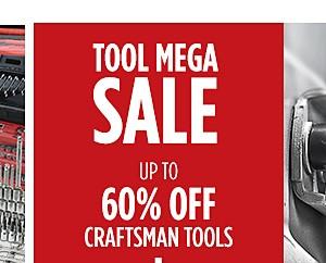 Tool Mega Sale