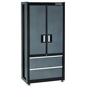 Craftsman heavy-duty trio floor cabinet