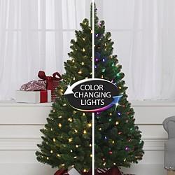 Pre-Lit Color Switch Plus