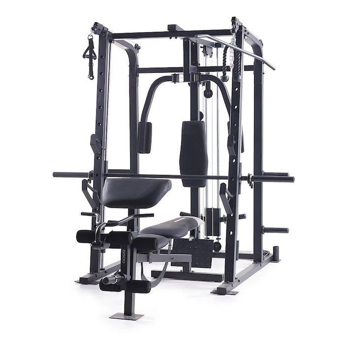 Weider 8500 Smith Weight Cage