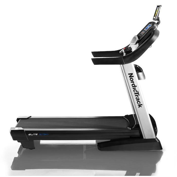 NordicTrack Elite 3750 Treadmill