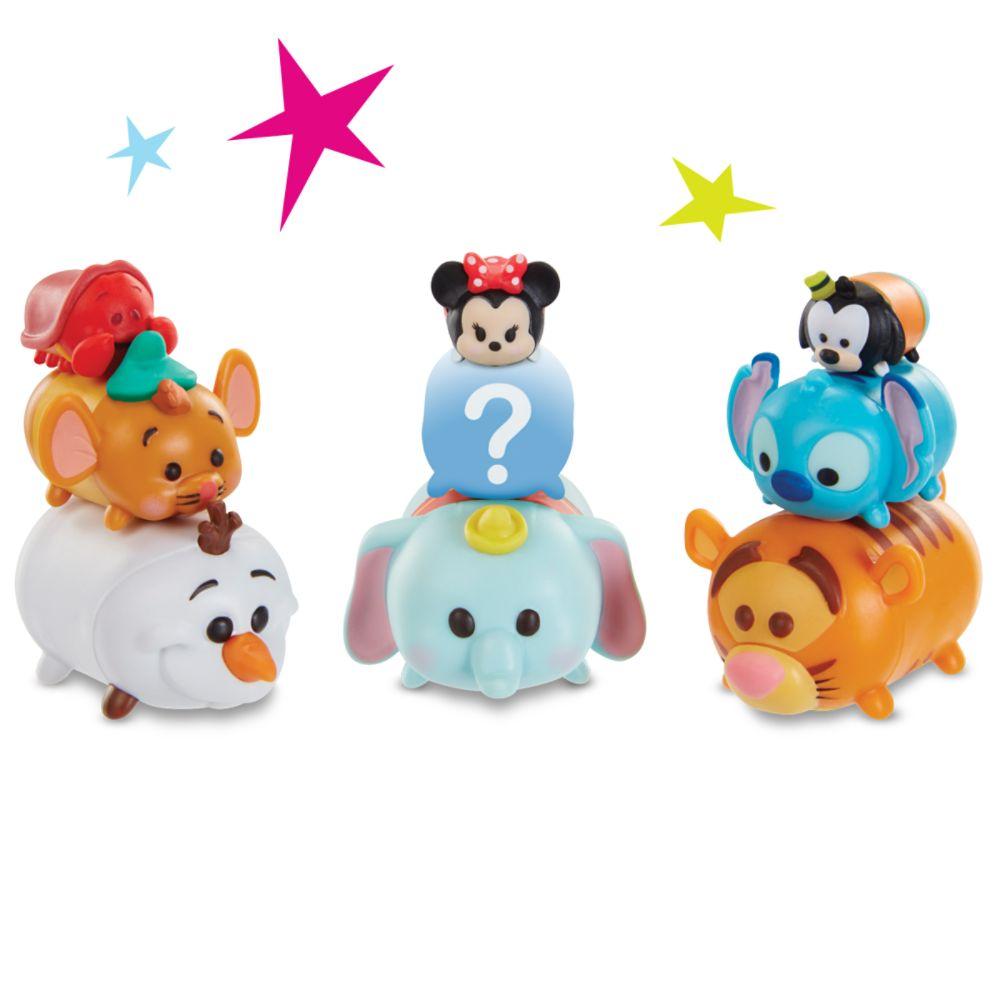 Tsum Tsum Disney 9 Pack