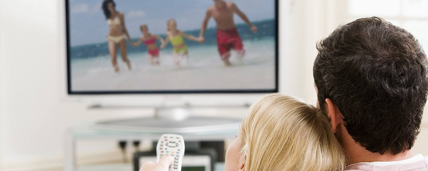 Finding the perfect TV for your home