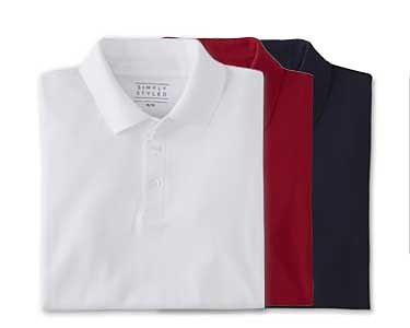 Perfect summer shirts starting at $9.99