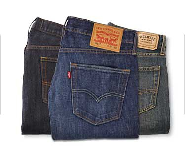 Cool Levi's jeans 30% off