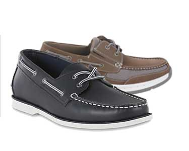 Casual shoes starting at $19.99