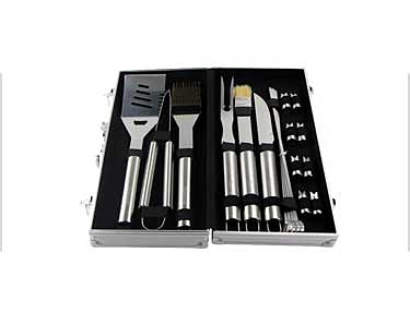 Kenmore BBQ grill tool set $39.99