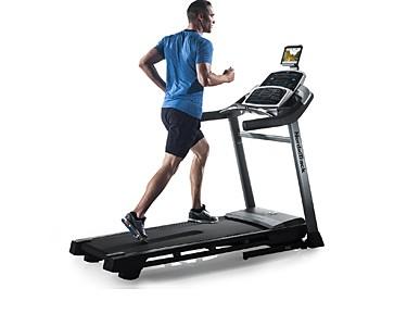 NordicTrack C950i Treadmill w/ iFit Coach 1 YR Membership sale $849.99 | reg. $1599.99
