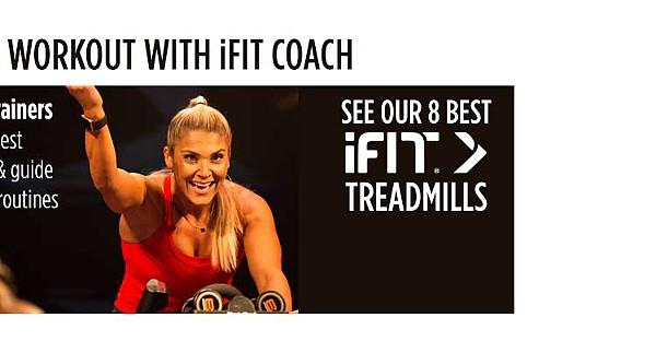 iFit coach
