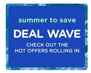 Deal Wave