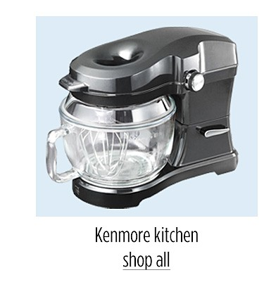 Kenmore Kitchen