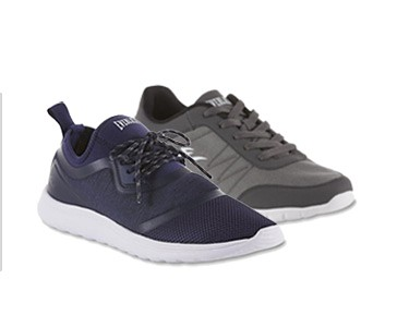 Up to 40% off athletic shoes for him