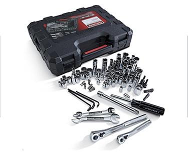 Mechanics tool sets starting at $39.99