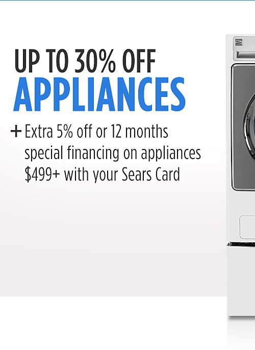 Sears Shop Appliances Tools Clothing Mattresses More