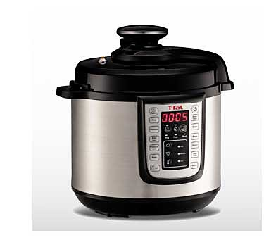 T-fal 12-in-1 Programmable Electric Multifunctional Pressure Cooker $79.99, reg. $99.99