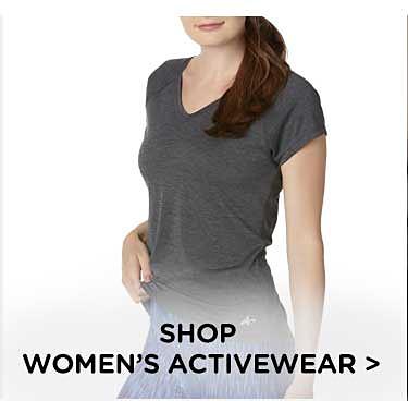 Shop women's activewear
