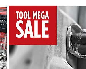 Mega oferta de herramientas