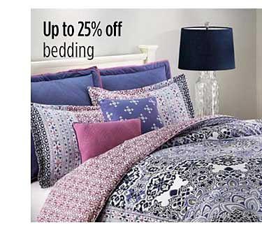 Ahorra hasta 25% en ropa de cama