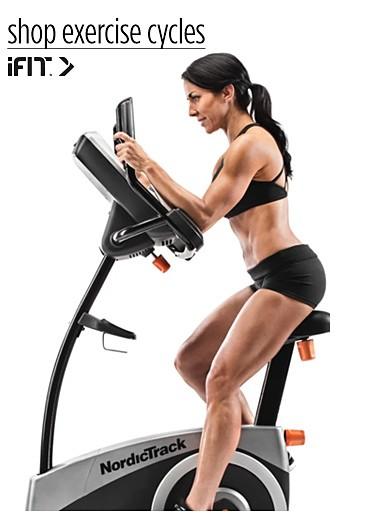 Ver bicicletas para ejercicios