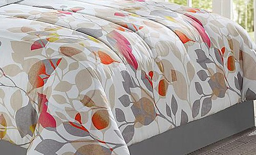 Up to 25% off bedding