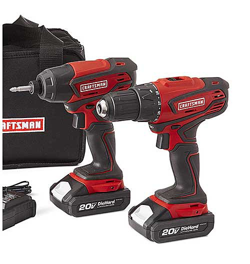 Up to 30% off power tools