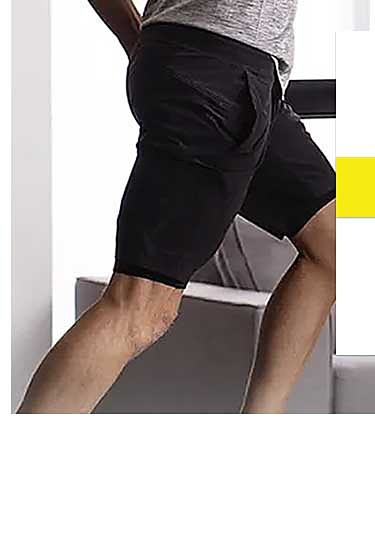 Up to 45% off fitness & sporting goods