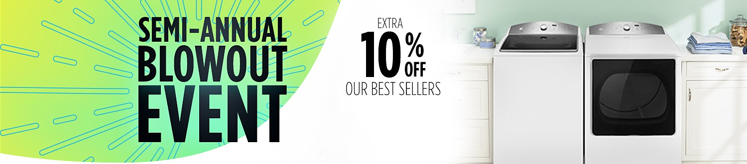 Extra 10% off our best sellers