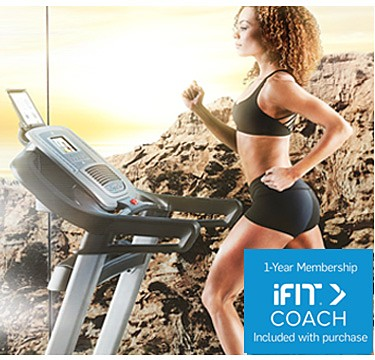 Up to 40% Off Fitness Equipment