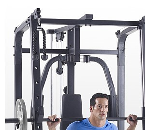 Weider 8500 Smith Weight Cage