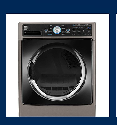 Energy Star certified dryers help keep the great outdoors great