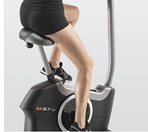 NordicTrack GX 2.7 Upright Exercise Cycle