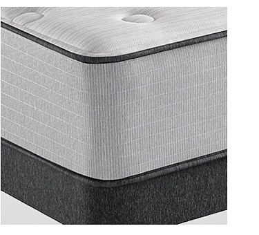 Simmons Beautyrest Firm Queen Mattress