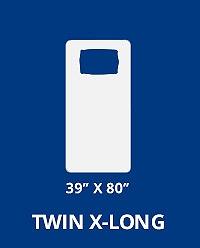 Twin X-Long