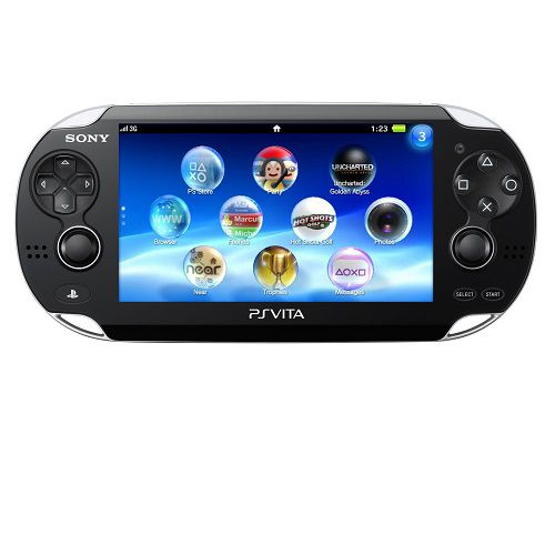 What is a Playstation Vita?