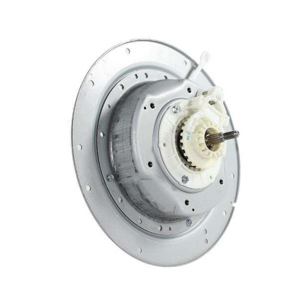 Washer Direct-Drive Clutch
