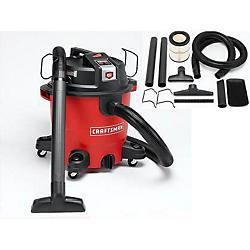 Extreme Suction Craftsman XSP Vacuums