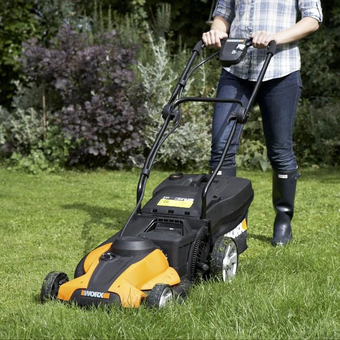 Lawn Care Tips for Mowing
