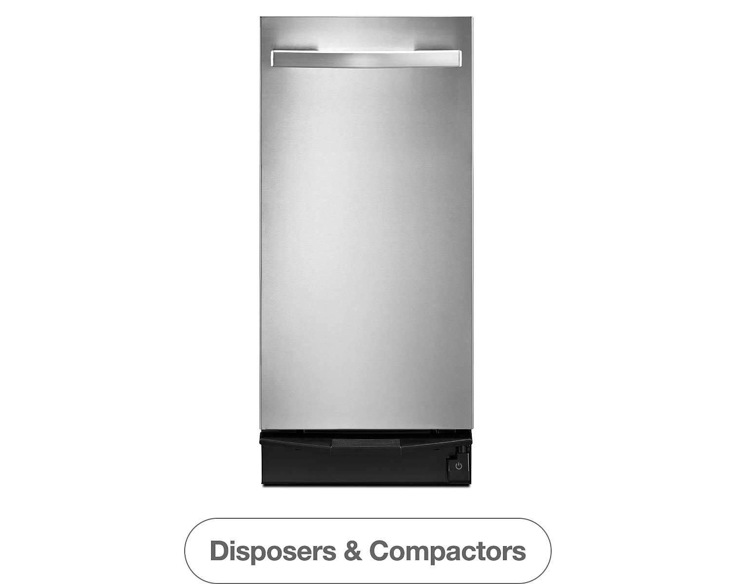 Whirlpool Disposers & Compactors