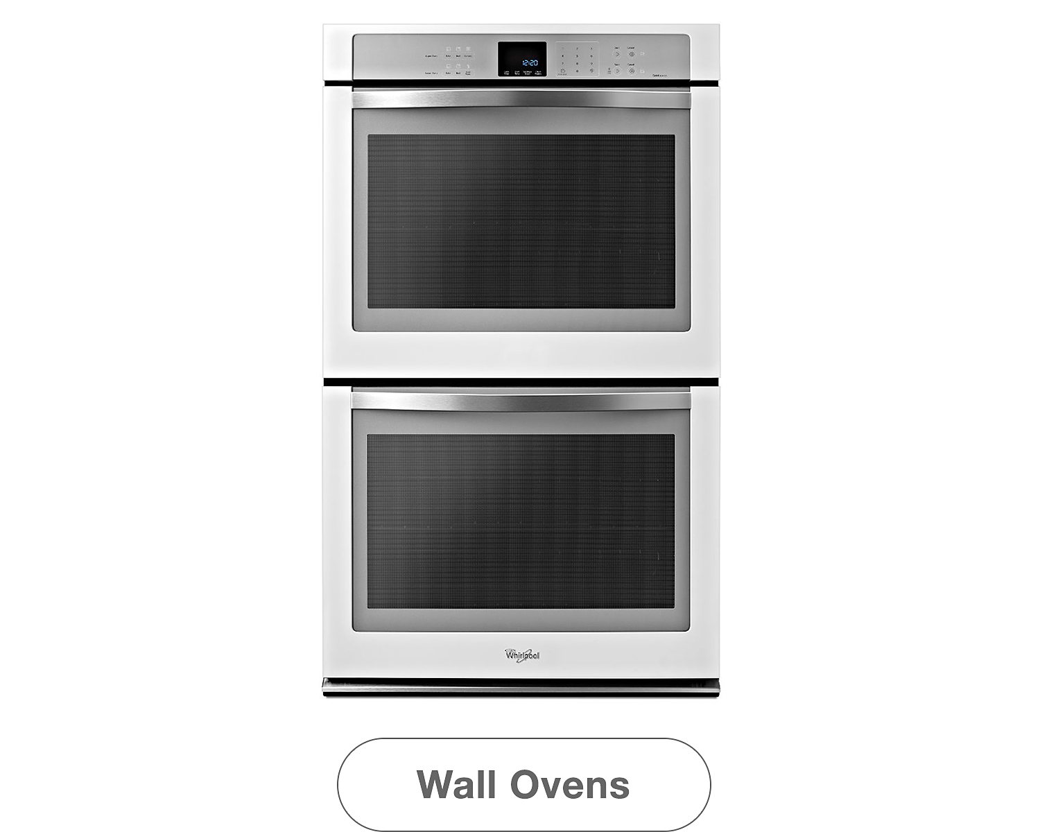 Whirlpool Wall Ovens