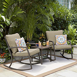 Sears : outdoor patio furniture - amorenlinea.org