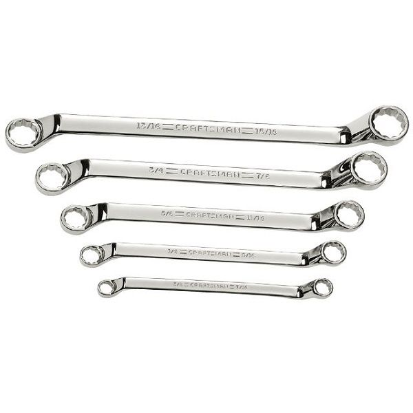 Double-box wrenches