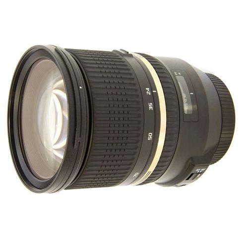 Digital zoom lens