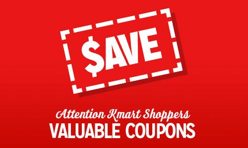 Save with valuable coupons