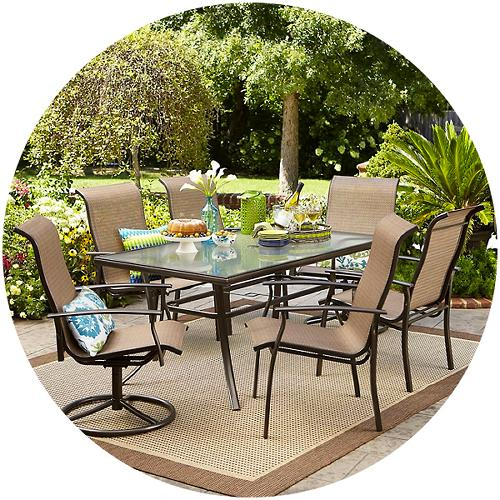 Outdoor Patio Furniture Sears, Outdoor Seating Furniture Clearance