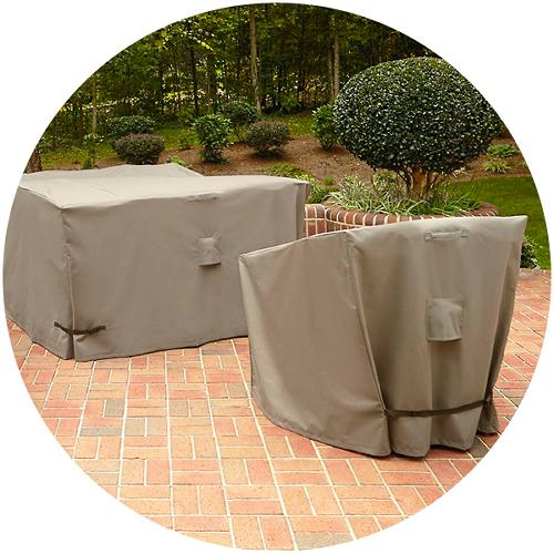 Outdoor Patio Furniture Sears, Patio Furniture Covers Home Hardware