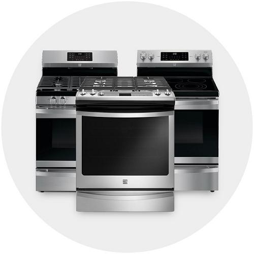 Cooking Appliances Kitchen Sears